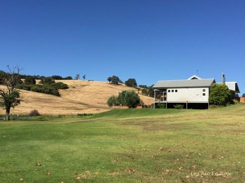 Hackersley Winery Ferguson Valley Western Australia
