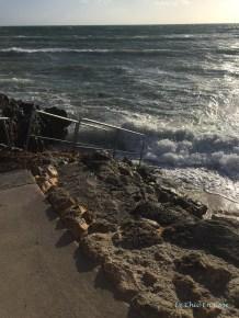 Near Sorrento Beach Western Australia