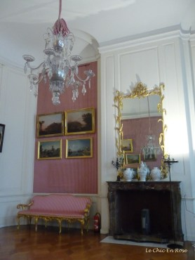 Sanssouci Interiors