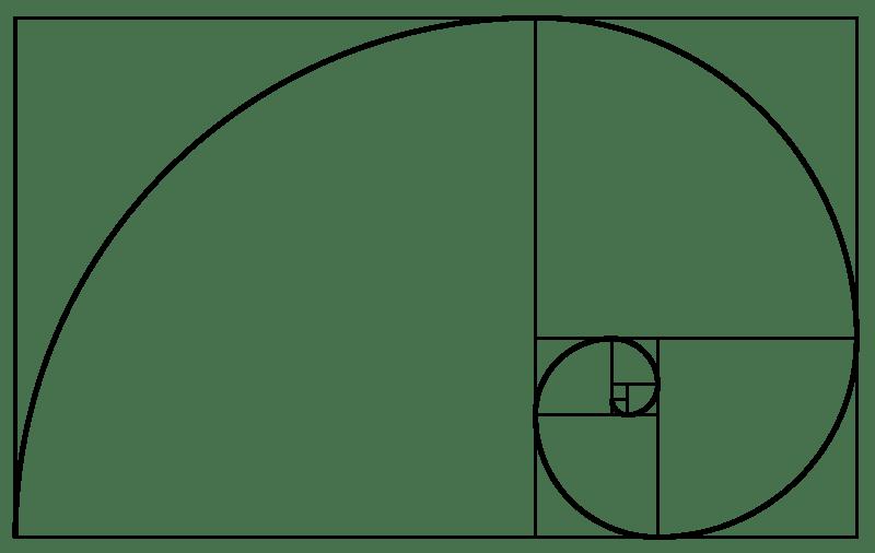 Moon Snail Project # 38 & 39: Divine Proportions