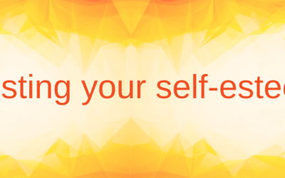 Boosting your self-esteem to banish impostor syndrome