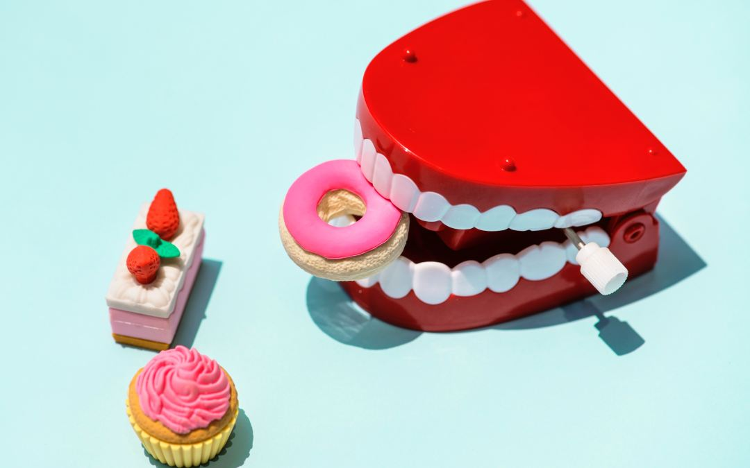 Lyndsey Browne, Dentist at Keppel Dental