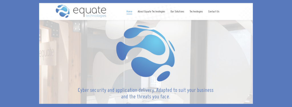 Equate Technologies Case Study
