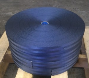 seat belt webbing rolls wholesale royal blue special lots rosemont textiles webbing supplier