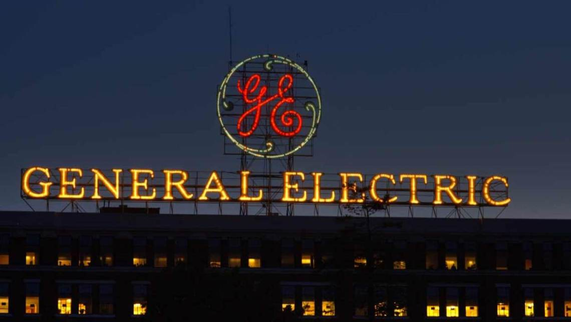 General Electric envisage  la suppression de 470 postes en France