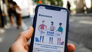 Une nouvelle version de l'application de traçage StopCovid lancée le 22 octobre