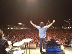 Charm City Music Festival - Sept 15, 2012