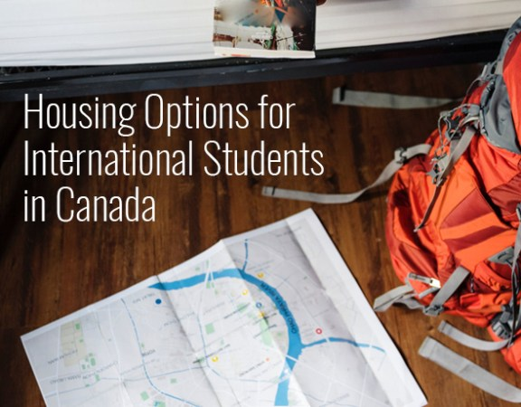 Housing Options Vancouver