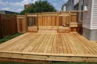 Decks & Outdoor Spaces | Rosengarten Construction