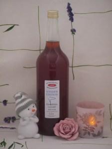 1 Liter Rose-Lavendel-Balsam-Essig