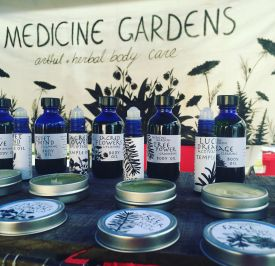 Medicine Gardens