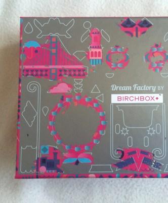 Birchbox gratée