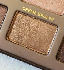 Fard Crème Brulée - Chcolate Bar