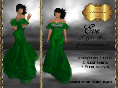 [RPC] Formal Eve in Emerald