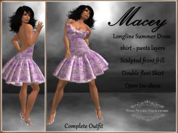 [RPC] Macey ~ Lilac