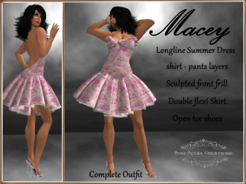[RPC] Macey ~ Pink