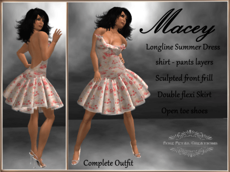 [RPC] Macey ~ Red