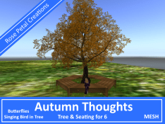 [RPC] Autumn Thoughts