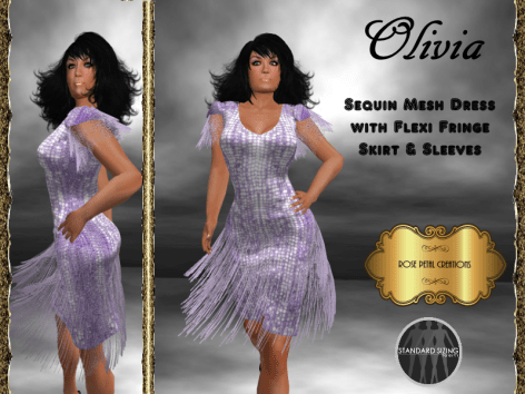 [RPC] Olivia in Purple