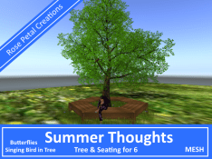[RPC] Summer Thoughts