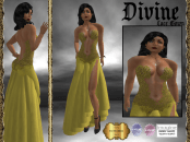 [RPC] Divine in Gold