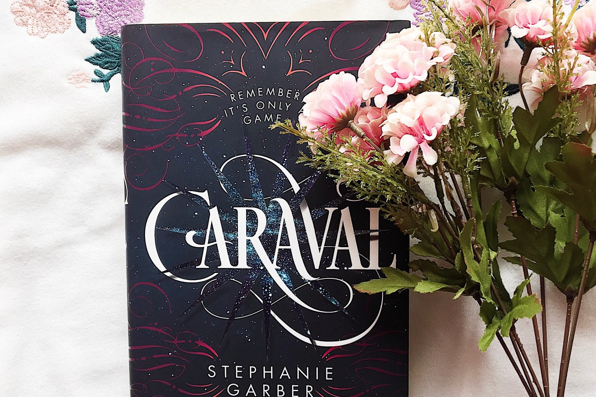 Review: Caraval by Stephanie Garber (spoiler-free)