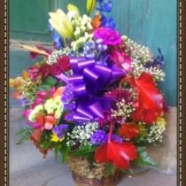 Thanksgiving flowers little falls ny