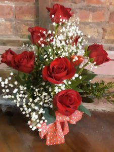 Little falls ny roses