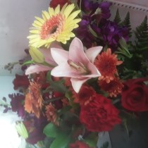 Flowers Ilion NY
