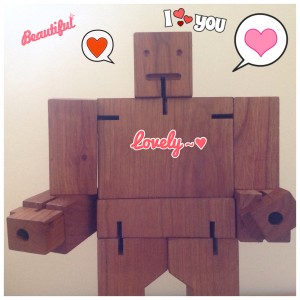 Valentin Cubebot