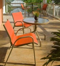Windward Design Group | Rose Pool and Patio