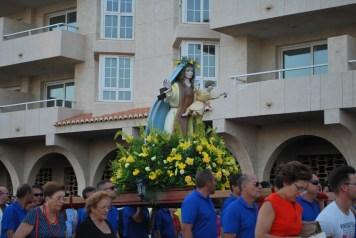 A big Mary...