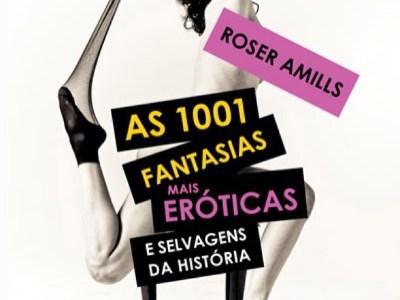 COMPRAR 'Las 1.001 fantasías más eróticas y salvajes de la historia' si vives fuera de España