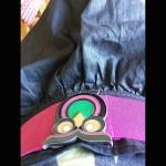 cinturon preferido de roser amills