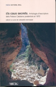 18 antologia els caus secrets roser amills