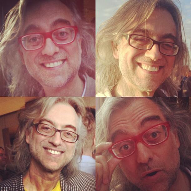victor amela gafas nuevas y gafas antiguas