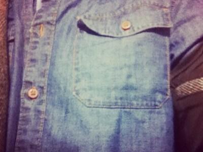 El meu xicot estrena camisa, el veureu a Arucitys de 8tv