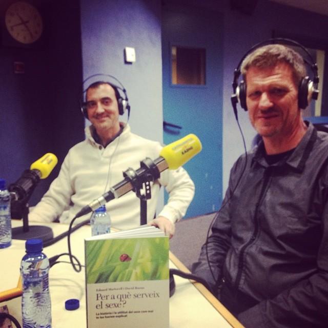 convidats a mil i una nits de catalunya radio david bueno