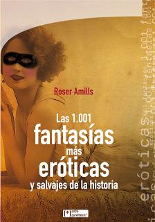 fantasias eroticas roser amills