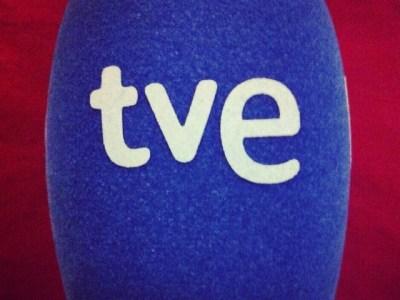 TVE | Avui vespre em toca la secció #tocarlapera a Vespre a La 2