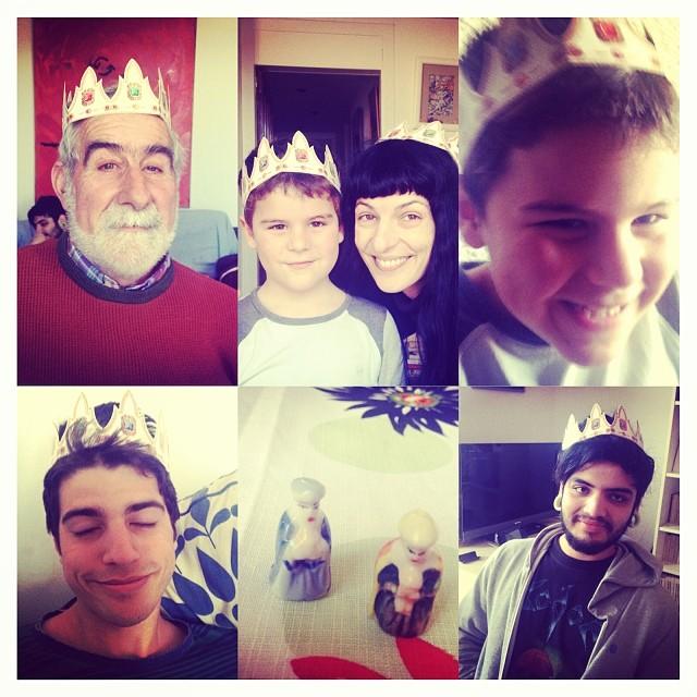 coronas roscon de reyes roser amills