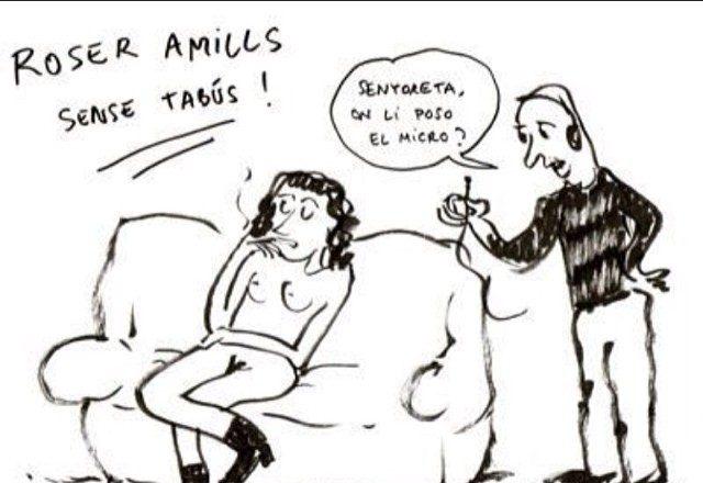 La novela de Víctor Amela #cataroimperfecto en Castellón, acompañado de su novia la escritora Roser Amills;))