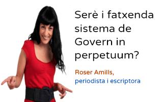 Columna d'opinió LaNotícia.cat dilluns 4 de febrer 2013