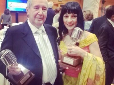 Meravellós Gabriel Sampol, premi merescudíssim #premiosapei2014