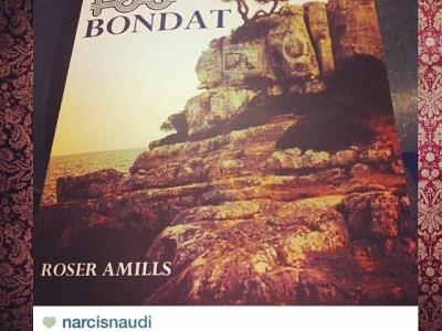 La Màbel Martí m'ha fet molt feliç avui: ja té #fesbondat!! I tu?