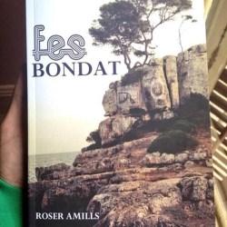 Llibre Fes bondat de Roser Amills