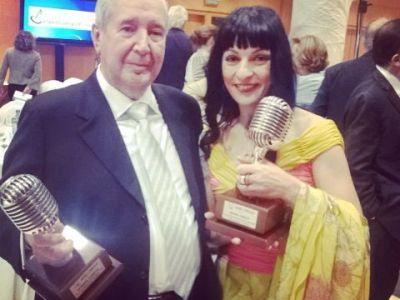 APEI-PRTVI | Con la organización de la gala Micrófonos Informadores 2012