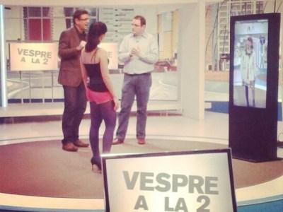 ¿Quina taula @vespreala2 us agrada més? Ho comento a #tocarlapera a partir de les 19h a @la2_tve