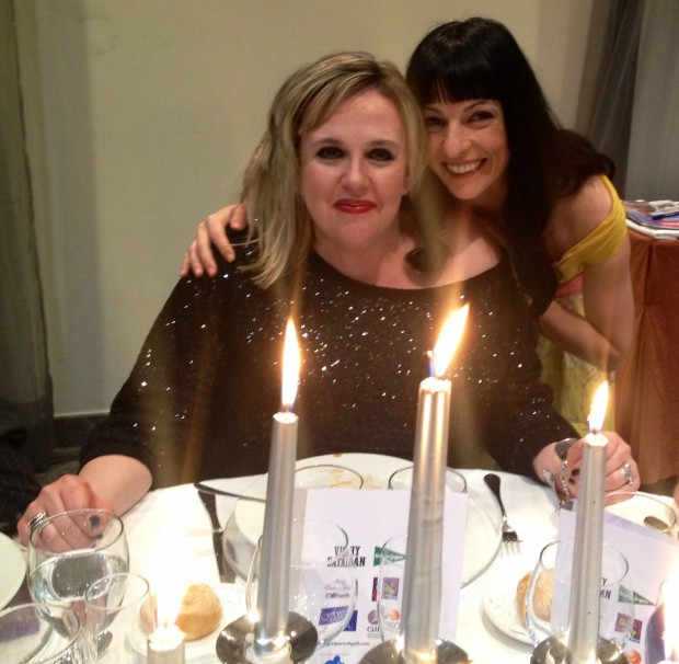 silvia tarragona y roser amills premios apei 2014