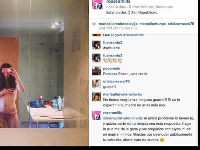 Atención al comentario de @mariapilarvaleroclavijo ;)) Tiene su merecida respuesta